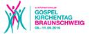 Gospelkirchentag 2016